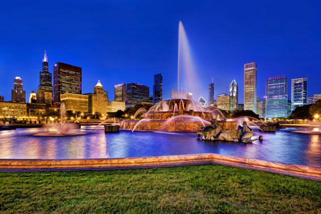 Những điểm đến được ghé thăm nhiều nhất ở Chicago