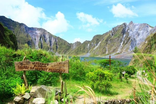 """Philippines điểm du lịch chưa bao giờ hết """"hot"""""""