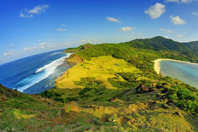 Khám phá thiên đường biển đảo ở Philippnes