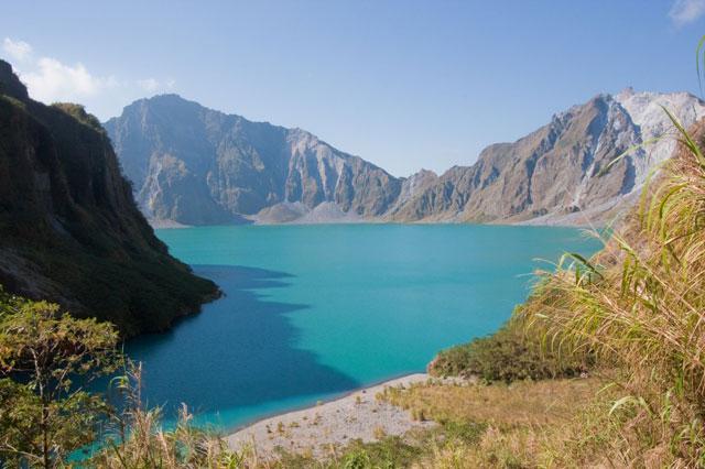 Dừng chân tại những điểm đến tuyệt vời ở Philippines