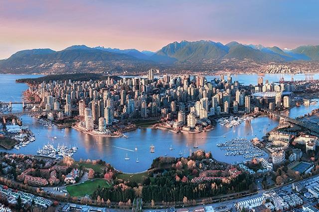 Tất tần tật những gì cần cho chuyến du lịch Vancouver hoàn hảo