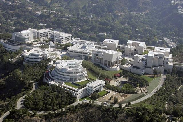 Lý do nào khiến Los Angeles quyến rũ trong mắt du khách