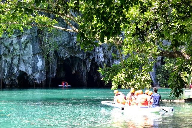 Những lý do nên đi du lịch Philippines